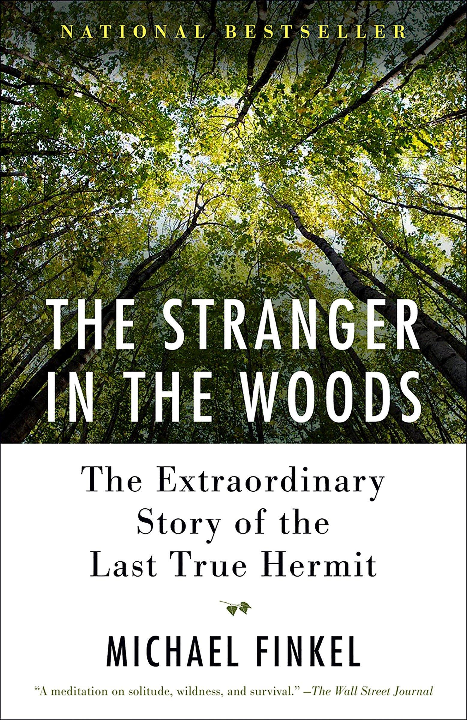 Stranger Woods Extraordinary Story Hermit product image