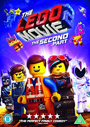 lego movie best day ever