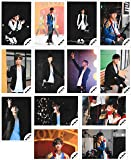 Kis-My-Ft2 シングル 「LOVE」 MV&ジャケ写撮影オフショット 公式写真 藤ヶ谷太輔 個人 13枚セット