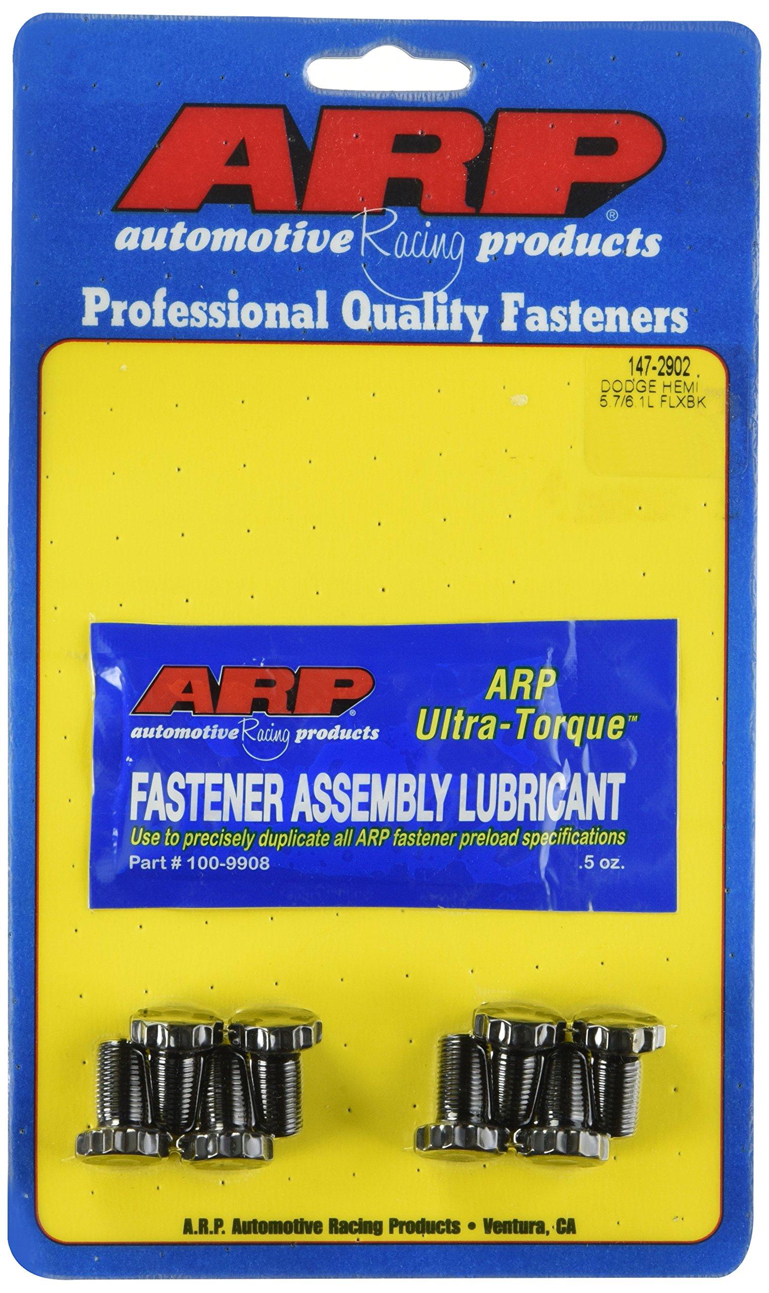 ARP 147-2902 Flexplate Bolt Kit by ARP