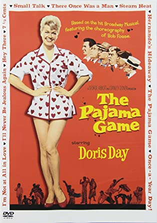 Concert Selections for The Pajama Game