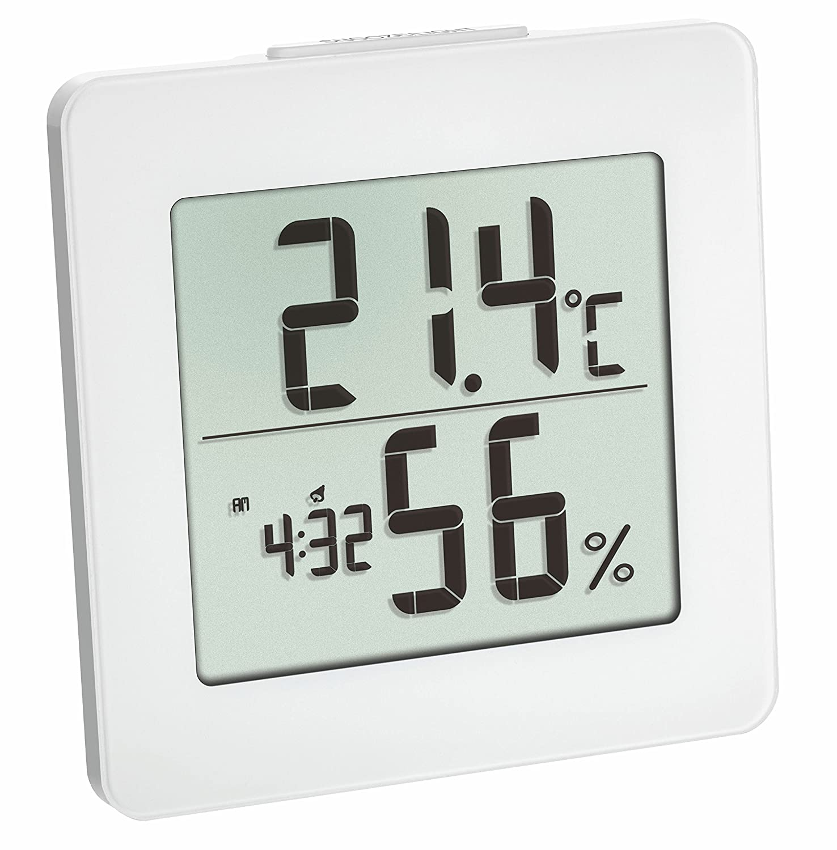 TFA M289786 - Termometro higrometro tfa30.5033.02b TFA Dostmann