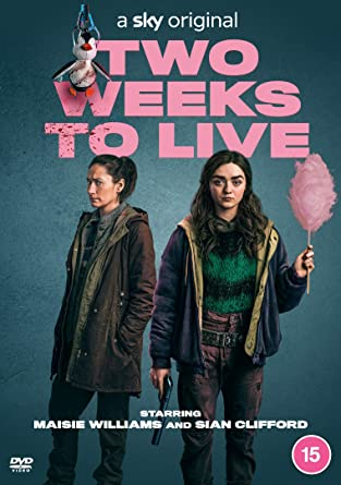 Two Weeks to Live - Series 1