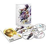 ファイ・ブレイン ~神のパズル オルペウス・オーダー編 DVD BOX I