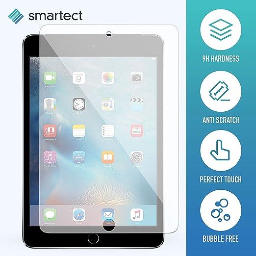 5 opinioni per Apple iPad mini / mini 2 / mini 3 Pellicola Vetro Temperato • Pellicola