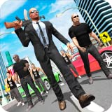 gta games for free - City Gangster Crime Simulator
