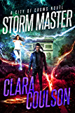 Storm Master (City of Crows Book 8)