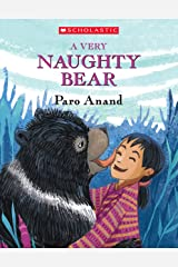 A Very Naughty Bear Kindle Edition