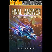Final Answer: The Descendants War Book 9