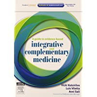 A Guide to Evidence-based Integrative and Complementary Medicine
