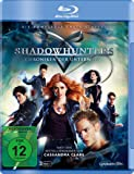 Shadowhunters - Chroniken der Unterwelt - Die komplette erste Staffel [Blu-ray]