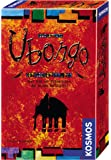 ウボンゴミニ (ubongo bmm) ボードゲーム