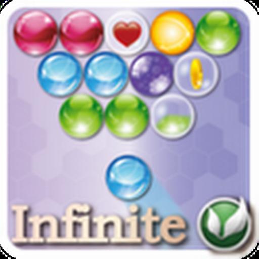 Bubble Pop Infinite - Bobble Puzzle Game Bubble