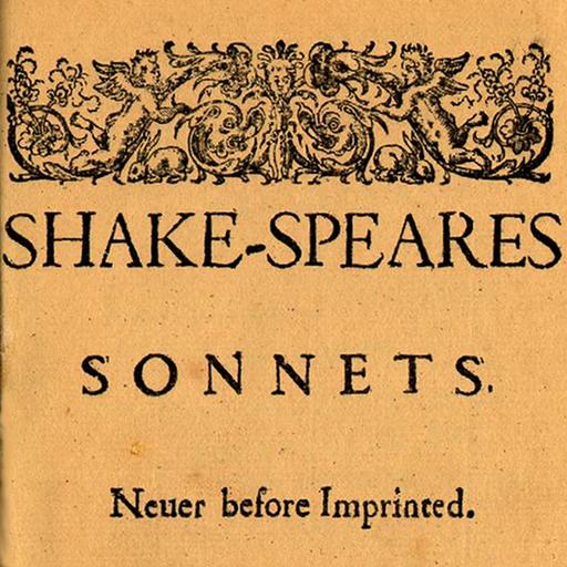 Shakespeare Sonnets Study ()