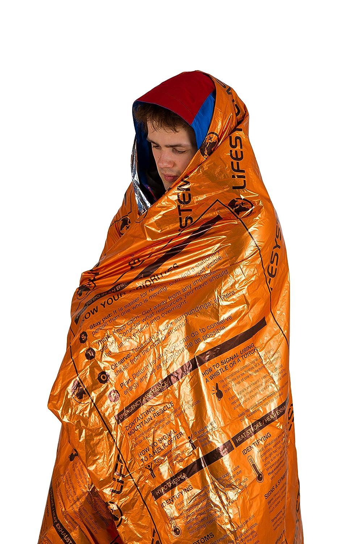 Lifesystems Heatshield Blanket (Single) Lifemarque Ltd 42160