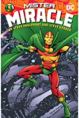 Mister Miracle by Steve Englehart and Steve Gerber (Mister Miracle (1971-1978)) Kindle Edition