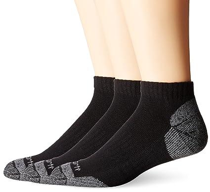 1500012970edf Carhartt Men's 3 Pack Low Cut Work Socks at Amazon Men's Clothing ...
