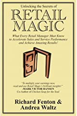 Unlocking the Secrets of Retail Magic Paperback