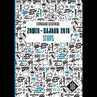 Zomer - najaar 2016 (Standaard Uitgeverij Strips)