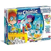 Clementoni - 52107-Ma Chimie  -Jeu scientifique