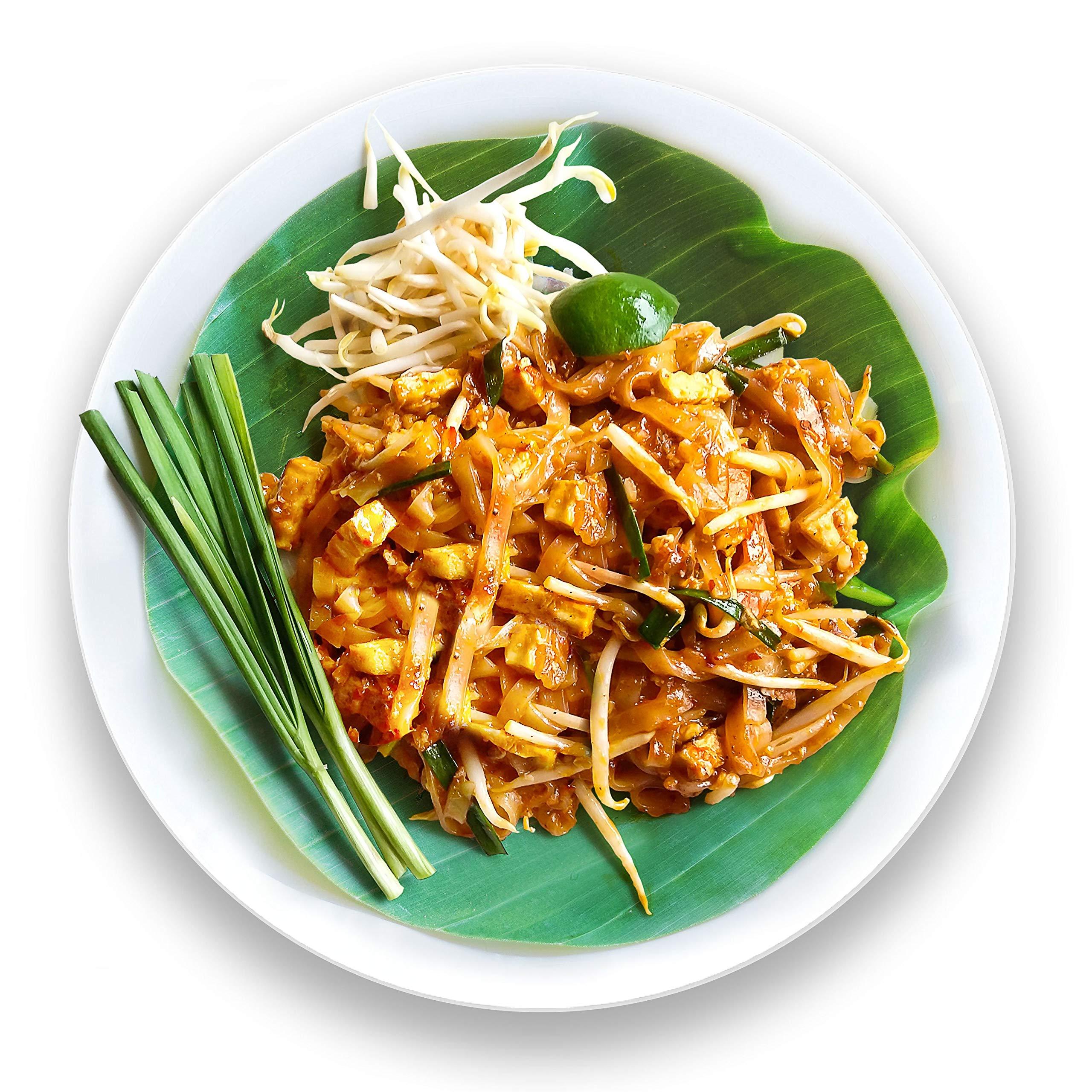 Takeout Kit, Pad Thai Meal Kit, Serves 4