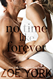 No Time Like Forever: A Small Town Romance (Wardham Book 6)