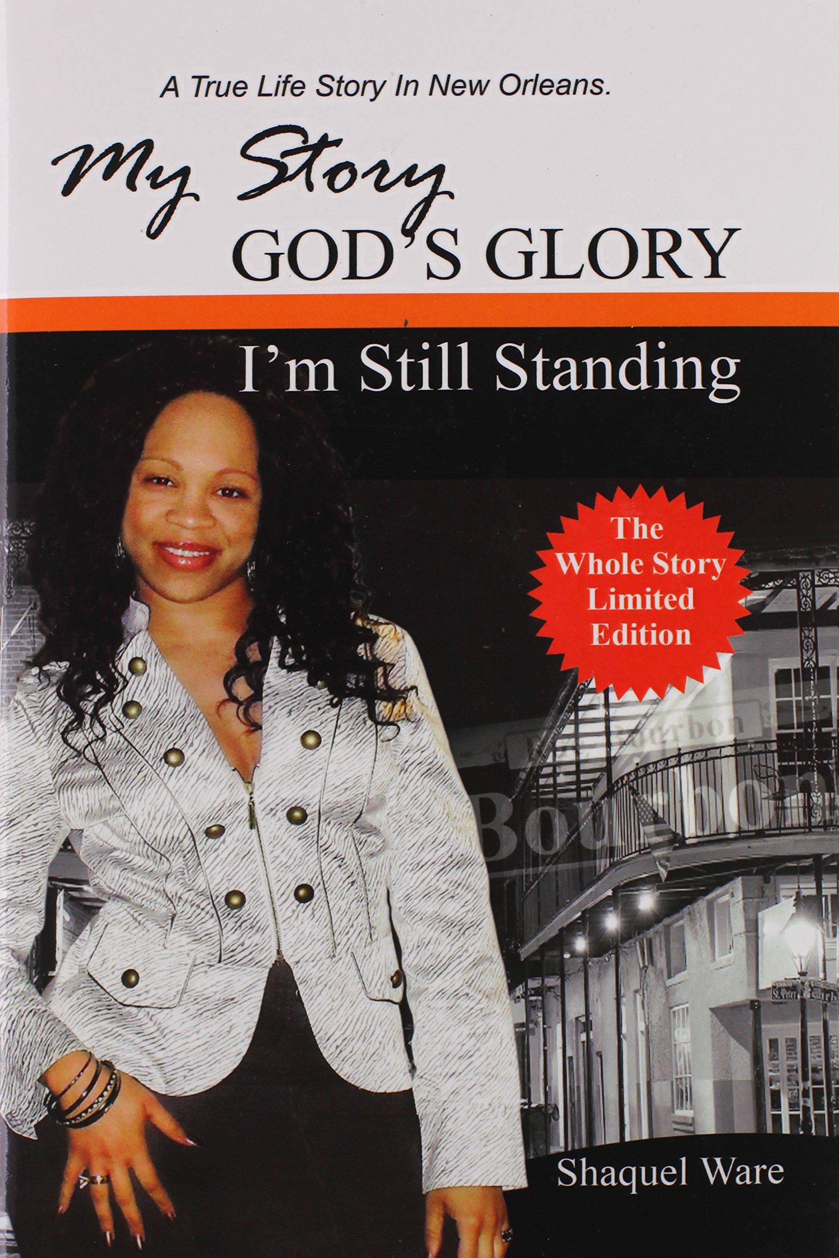 Download My Story God's Glory pdf epub