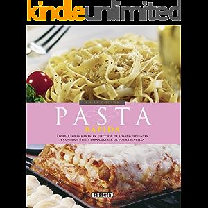 Pasta rápida (En La Cocina) (Spanish Edition)
