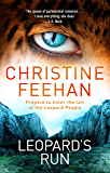 Leopard's Run (Leopard People Book 11)