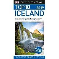 Top 10 Iceland (DK Eyewitness Top 10 Travel Guides)