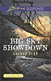 Big Sky Showdown (Love Inspired Suspense)