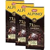 Nestle ALPINO 71% Cocoa - Intensely Dark Chocolate 90gm