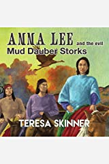 Anna Lee and the Evil Mud Dauber Storks Audible Audiobook