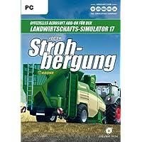 Landwirtschafts-Simulator Add-On Strohbergung [PC Download]