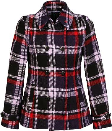 OxbOw Mujer Función Camisa Charley, Morada: Amazon.es: Ropa y ...