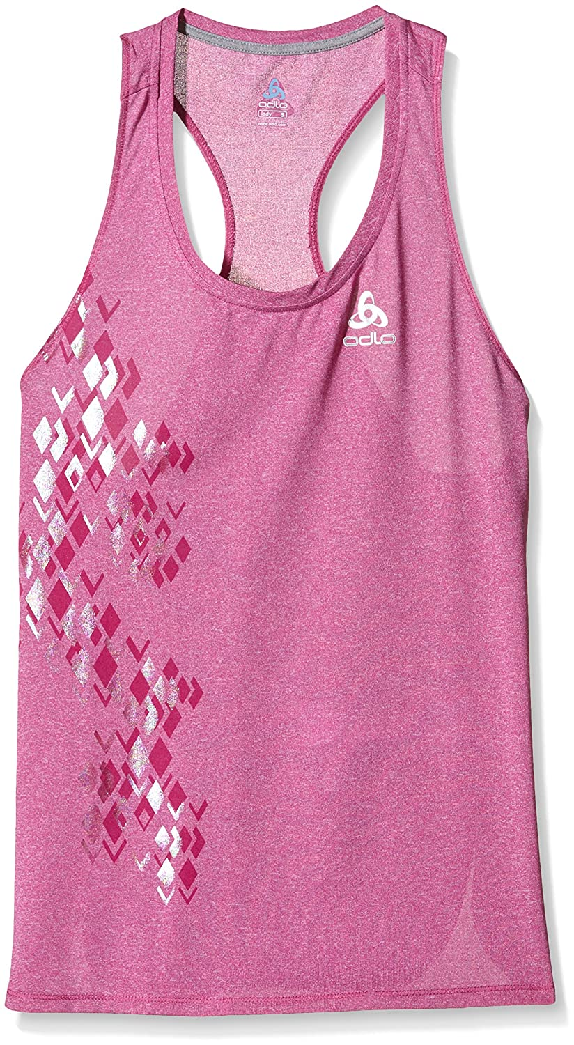 Odlo TEBE Tank Top Running Damen