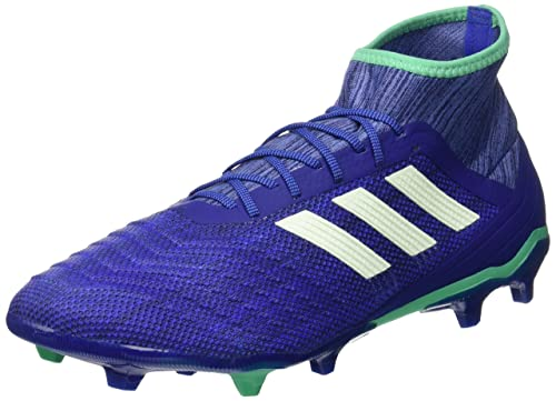 cb836b05e0d adidas Predator 18.2 FG Hard Ground Adult 42 Football Boot Football Boots  (Hard Ground Adult