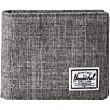 Herschel Unisex-Adult Roy + Coin Xl Rfid Roy + Coin Xl Rfid Wallet