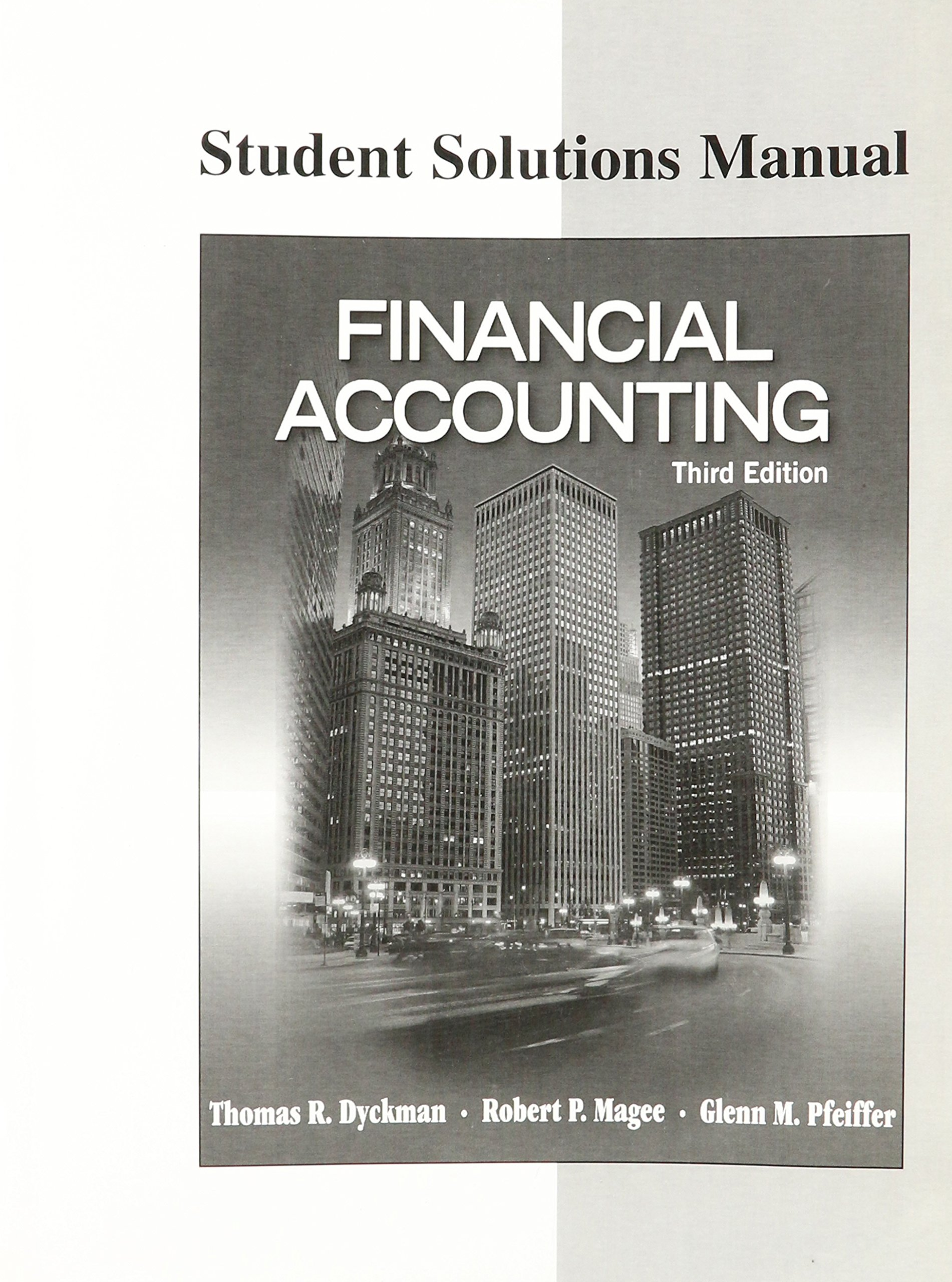 Download FINANCIAL ACCOUNTING-STUD.SOLN PDF
