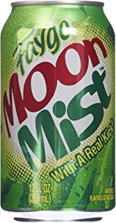 product image for Faygo - Moon Mist Soda - 12 Pack of 12-oz. Cans