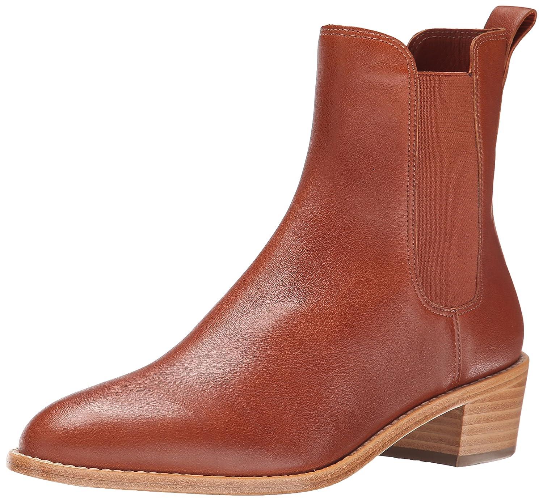 Loeffler Randall Women's Carmen Chelsea Boot B00YX75678 6.5 B(M) US|Cognac
