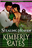 Stealing Heaven (Celtic Rogues Book 5)