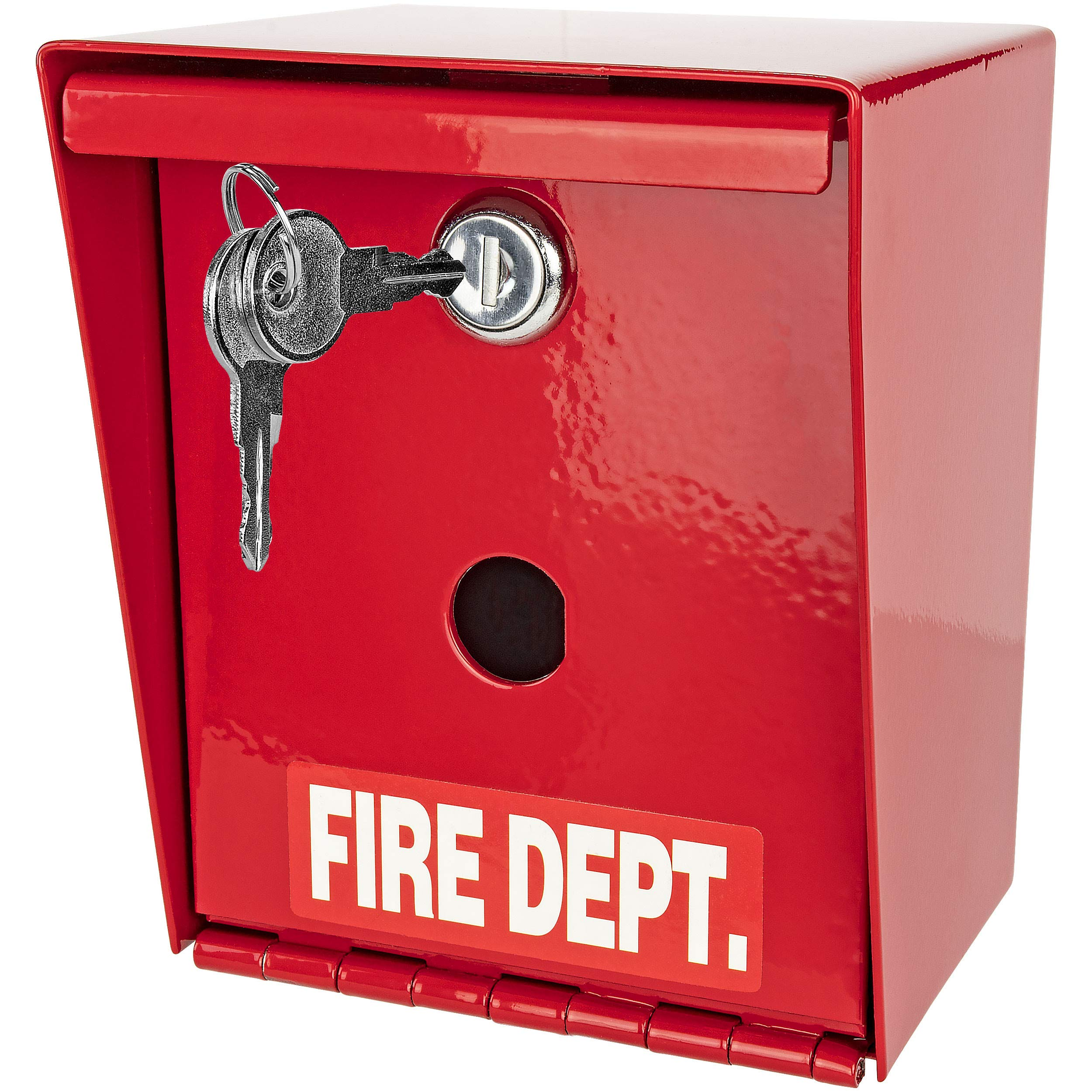 Fairly Odd Treasures LLC FOT-50004 Fire Box by Fairly Odd Treasures LLC