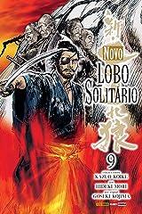 Novo Lobo Solitário - Volume 9 Capa comum