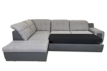 Groovy Amazon Com Vvrhomes Galaxy B Left Corner Sectional Sofa Bed Gamerscity Chair Design For Home Gamerscityorg