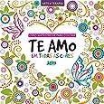 Te Amo em Todas as Cores - Livro para colorir na Amazon.com.br
