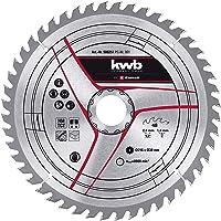 kwb by Einhell HM-zaagblad (Ø 216 x 30 mm, 48 tanden, geschikt voor Einhell trek-verstekzaag TC-SM 216 en kap…