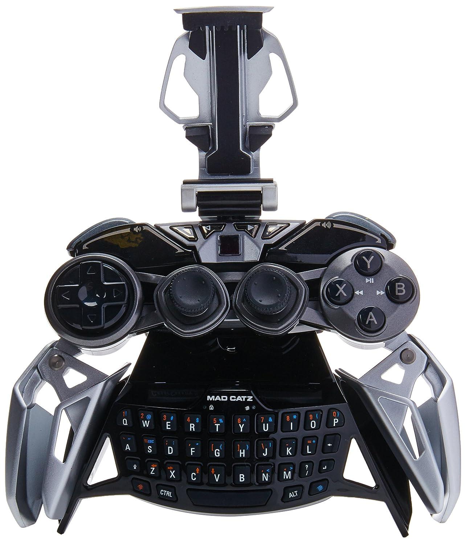 Mad Catz L.Y.N.X.9 Mobile Hybrid Controller für: Amazon.de: Computer ...