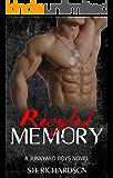 Recycled Memory (The Junkyard Boys Book 5)