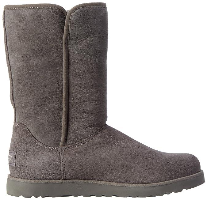 UGG Womens Michelle Grey Boot 12 B (M): Amazon.es: Zapatos y complementos